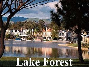 lakeForest