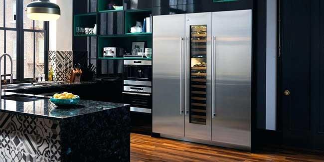 subzero-winecooler - Sub-Zero Refrigerator Repair & Wolf Appliance Repair  in Orange County